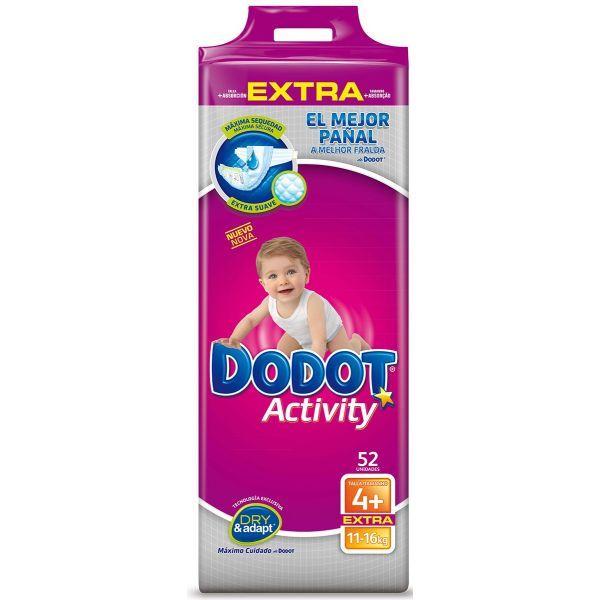 Dodot Activity -2A