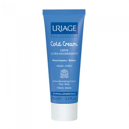 Uriage Bebé Cold Cream 75ML