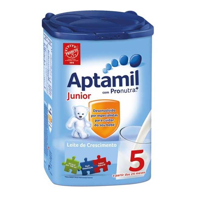 Aptamil Junior 5 (+24 Meses)