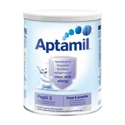 Aptamil Pepti 2 (+6 Meses)