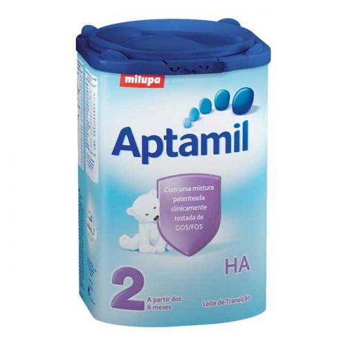 Aptamil HA 2 (Leite De Transição)