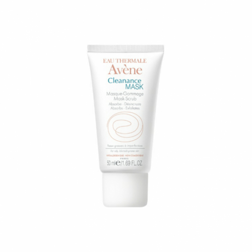 Avene Cleanance Máscara 50ML