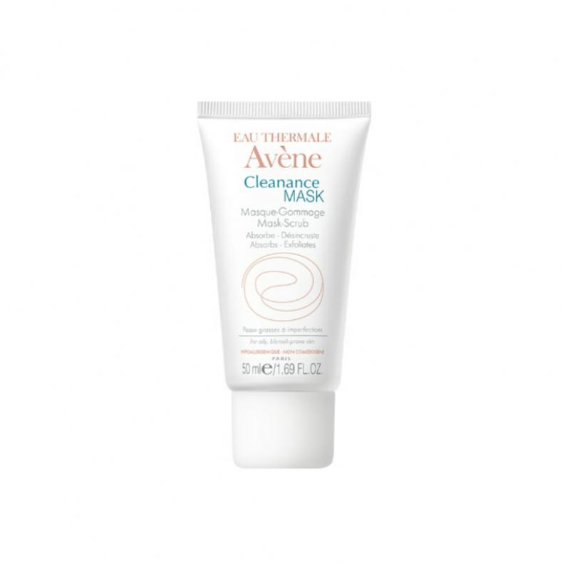 Avene Cleanance Máscara 50ML