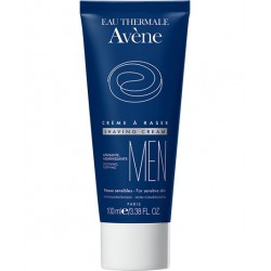 Avene Men Creme De Barbear 100ML