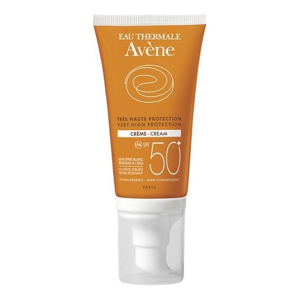 Avene Solar Creme Spf 50