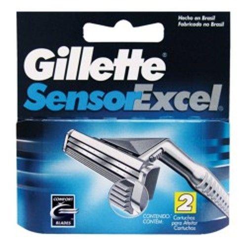 Gillette Sensor Recarga