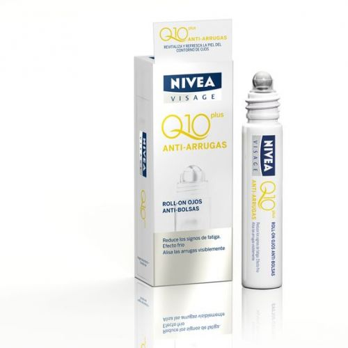 Nivea Roll-On P/Contorno Revitaliza Q10 15ML