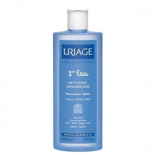 Uriage Bebé 1Ere Agua De Limpeza 500ML