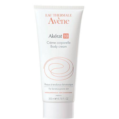 Avene Akerat Creme Corpo (Ureia 10%) 200ML