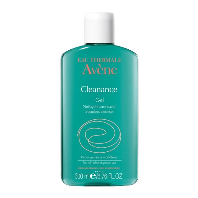 Avene Cleanance Gel De Limpeza 200ML