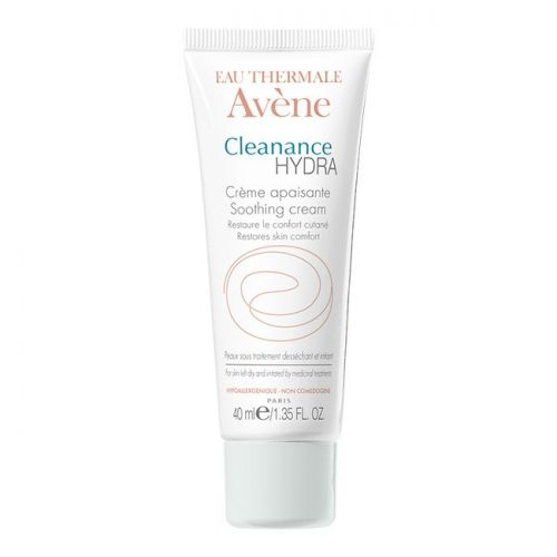 Avene Cleanance Hydra Creme Suavizante 40ML
