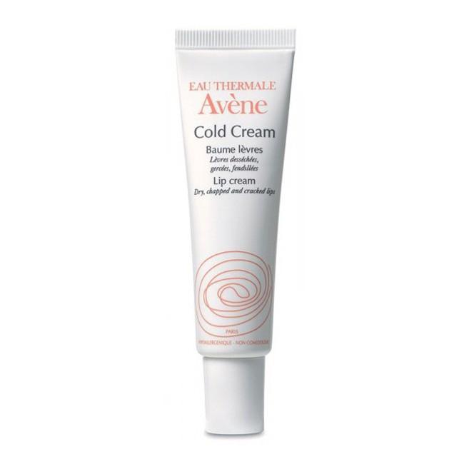 Avene Cold Cream Balsamo Labial 15ML