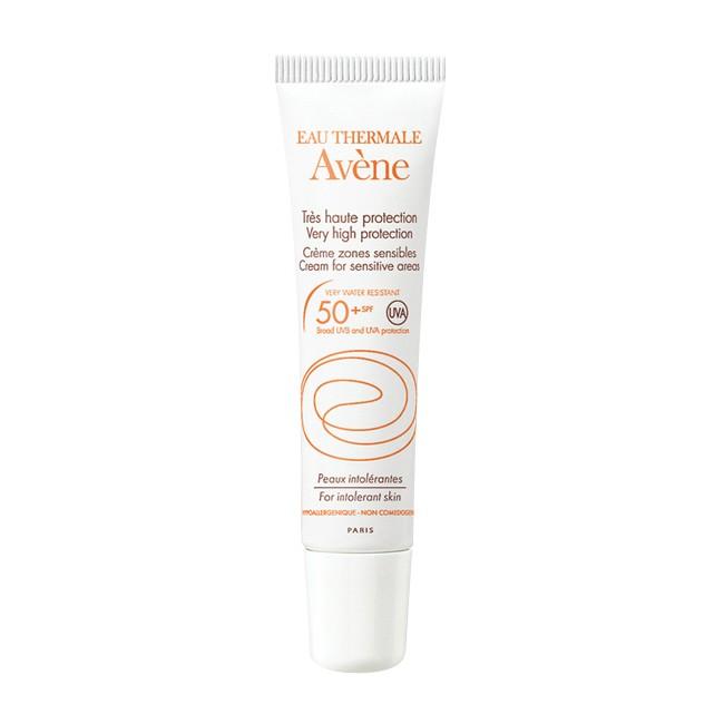 Avene Creme Para Areas Sensiveis Spf50 15ML
