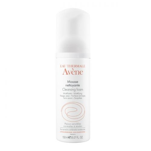 Avene Mousse De Limpeza 150ML