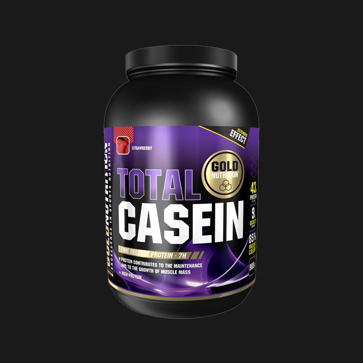 GoldNutrition-TotalCasein-900grStrawberry