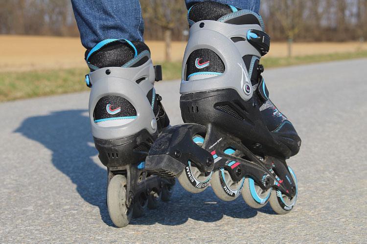 patins-linha